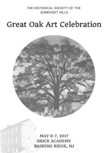 great oak movie, basking ridge documentary
