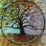 Basking Ridge Great Oak Movie, documentary, New Jersey, tree