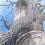 Basking Ridge Great Oak Movie, documentary, tree, New Jersey